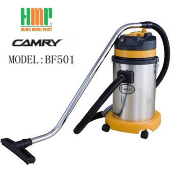 Máy hút bụi – nước Camry BF-501