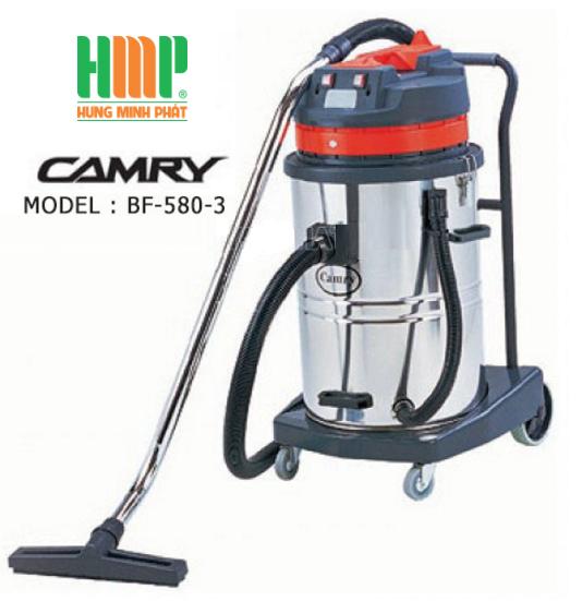 Máy hút bụi – nước Camry BF-580-3