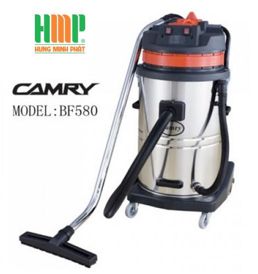 Máy hút bụi – nước Camry BF-580