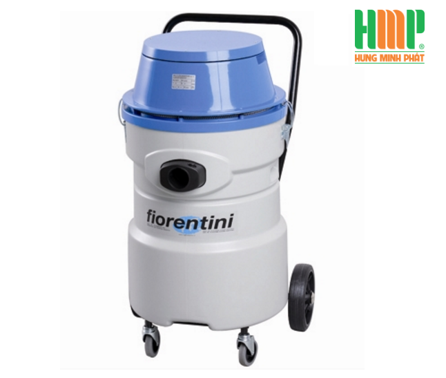Máy hút bụi–nước công nghiệp Fiorentini C62F1