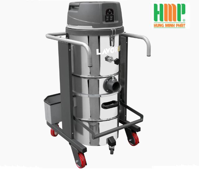Máy hút bụi công nghiệp Lavor SMV77 2-24