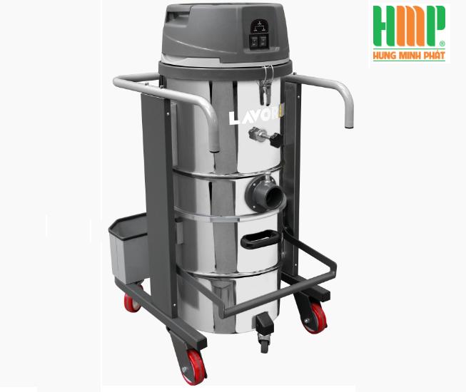 Máy hút bụi công nghiệp Lavor SMX77 2-24