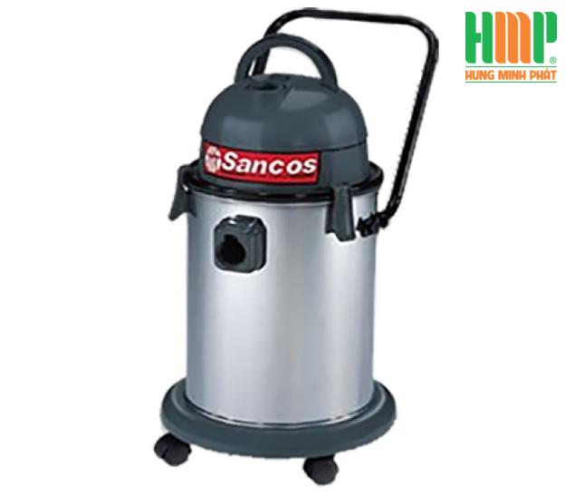Máy hút bụi- nước công nghiệp Sancos 3261W