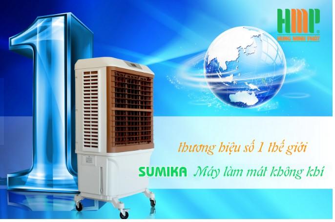 Máy làm mát không khí SUMIKA D 198