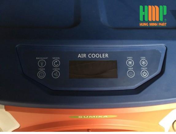 Máy làm mát không khí SUMIKA S450