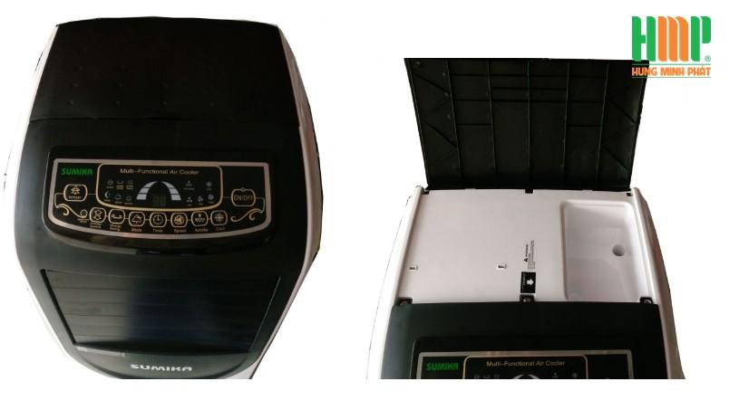 Máy làm mát không khí Sumika SM 1500