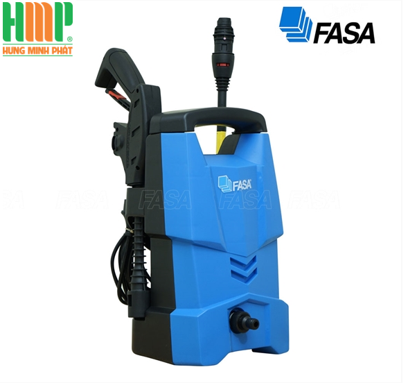 Máy phun rửa áp lực cao FASA Pop 120