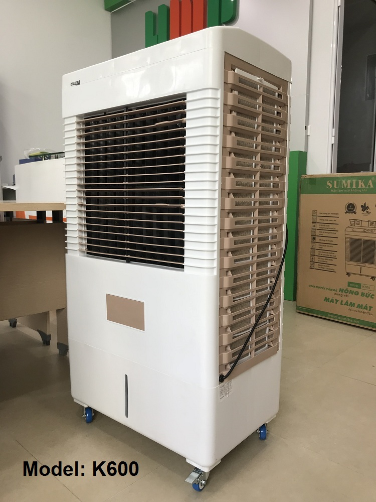 Máy làm mát không khí SUMIKA K600