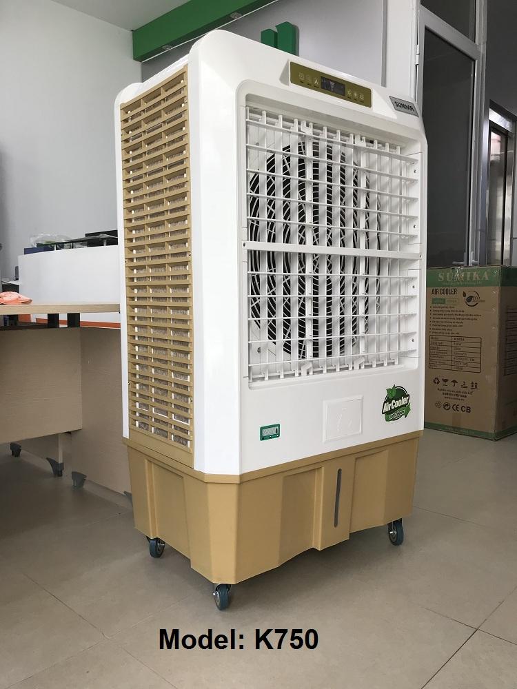 Máy làm mát không khí SUMIKA K750