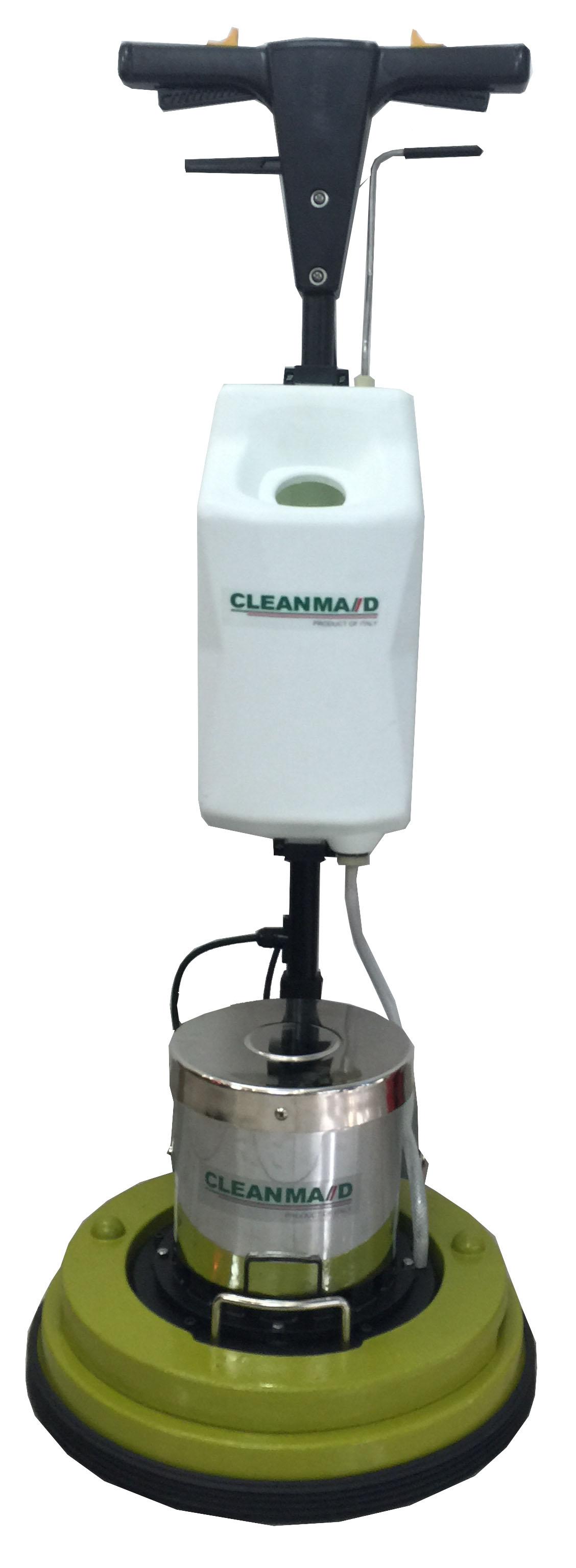 Máy đánh bóng sàn công nghiệp Clean Maid T 18S