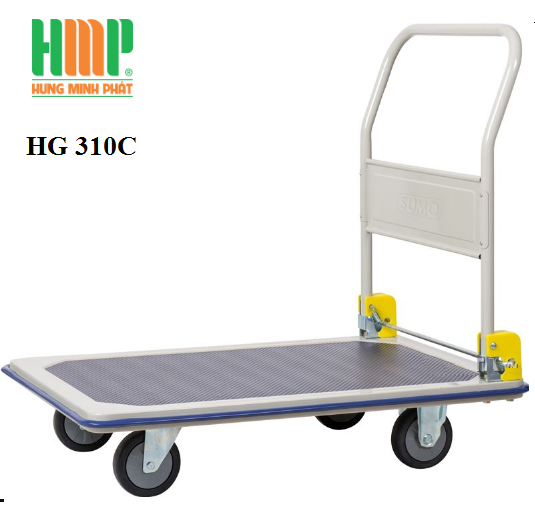 XE ĐẨY HÀNG SUMO HG-310C