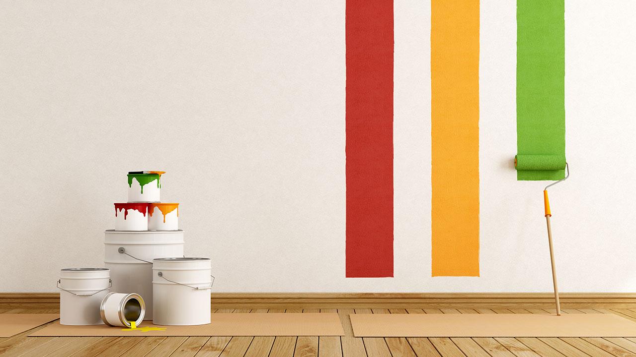 Cách bảo quản sơn nước Mykolor còn thừa tốt nhất