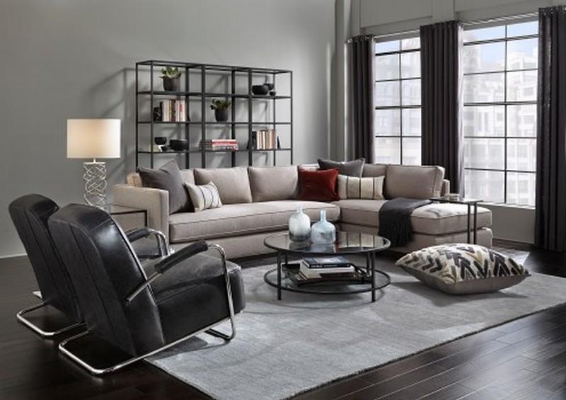 Những xu hướng màu sơn nội thất hot nhất 2018