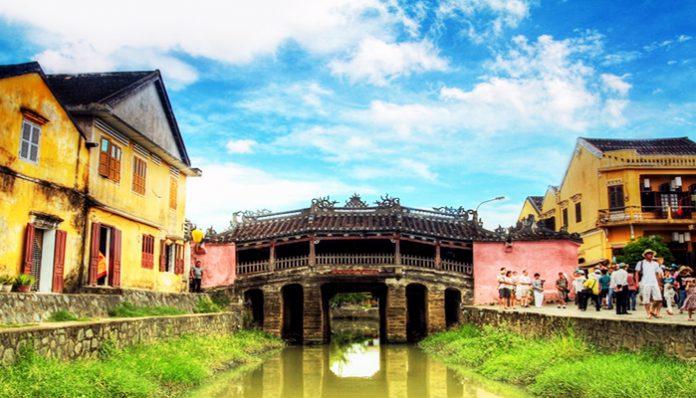 Tour du lịch Hội An 2 ngày 1 đêm khám phá hết Quảng Nam