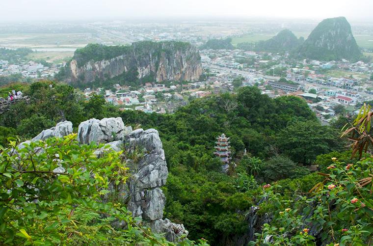 Tour du lịch Đà Nẵng - Hôi An 2 ngày 1 đêm