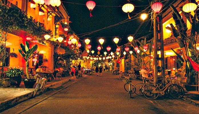 Tour du lịch Hội An - Lý Sơn 3 ngày 2 đêm