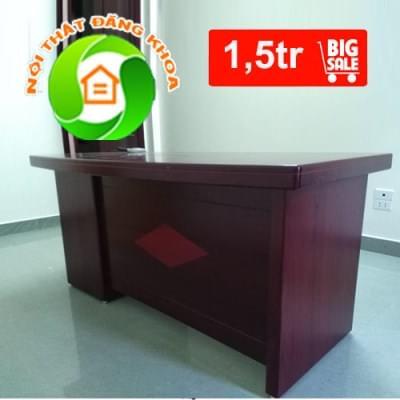 Thanh lý bàn ghế văn phòng ở Lê Quang Đạo, Mỹ Đình