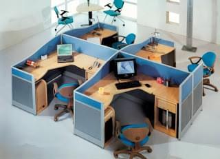 Thanh lý bàn ghế văn phòng ở Trung Hòa, Cầu Giấy.