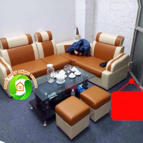 Thanh lý bàn ghế sofa salon