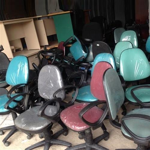 Thanh lý bàn ghế văn phòng ở Giải Phóng