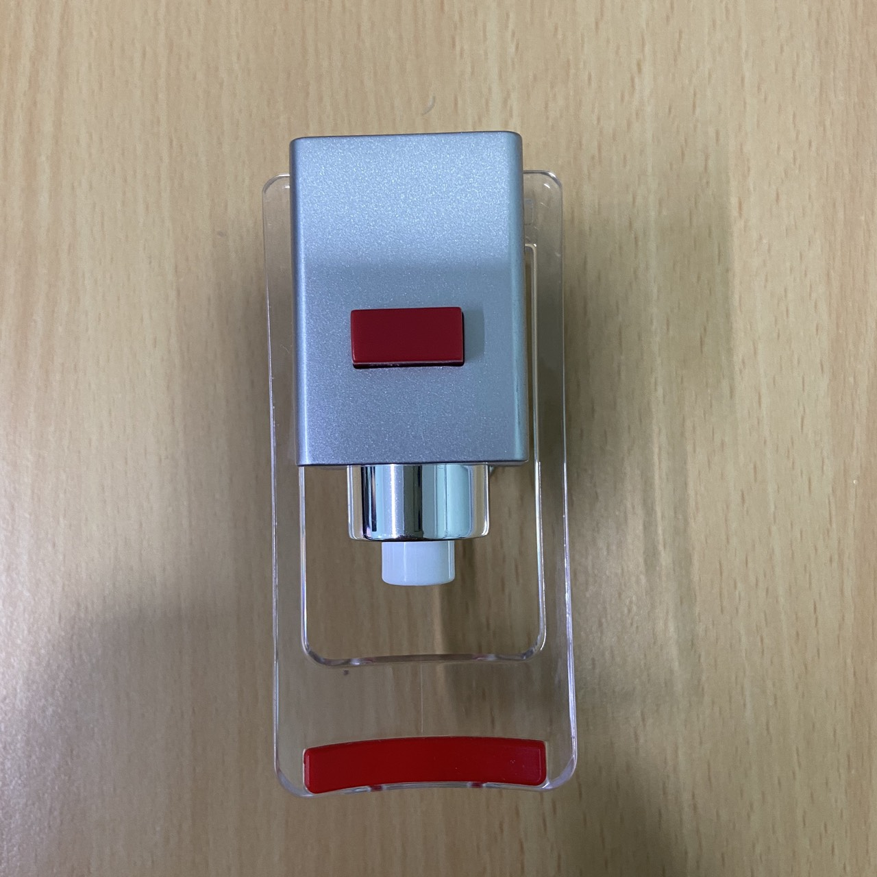 Vòi nóng - Vòi lạnh : Model 218/800/816 : Màu bạc