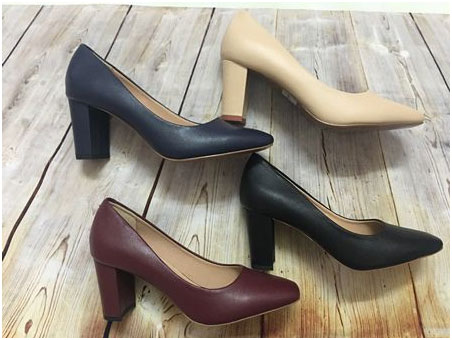 Vì sao đi giày cao gót cần đóng thêm đế?