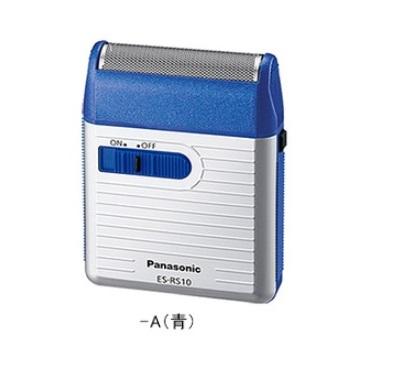 Máy cạo râu Panasonic ES-RS10 (Made in Japan)
