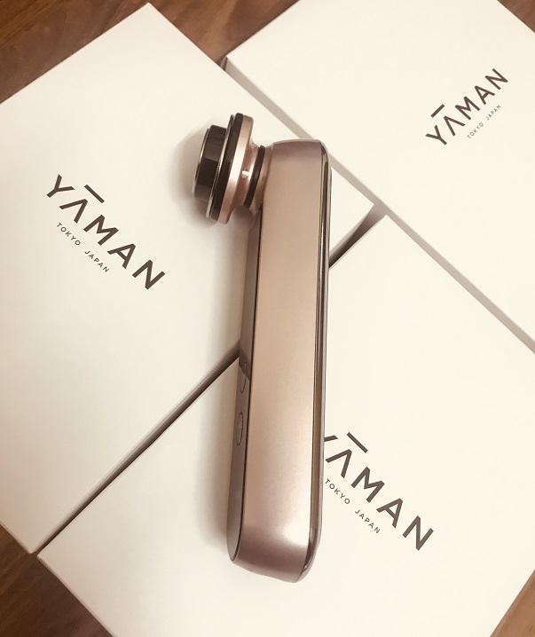 Máy Yaman 20P Eye Pro, HRF200SKR Eye + ( Yaman Led Plus EX HRF Eye Pro)