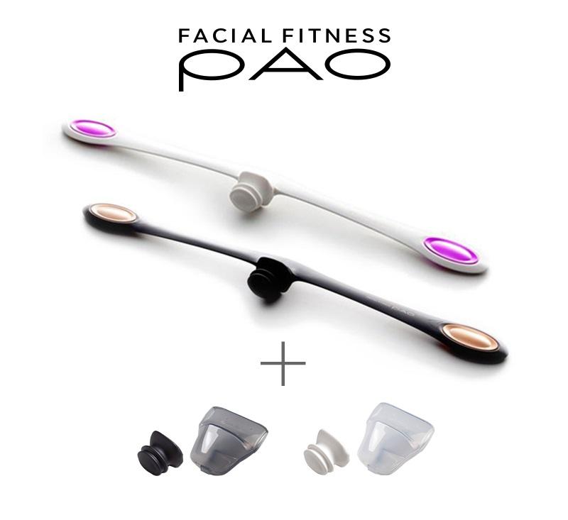 Dụng cụ tập cơ miệng, cải thiện nụ cười Mtg Facial Fitness PAO nhật bản