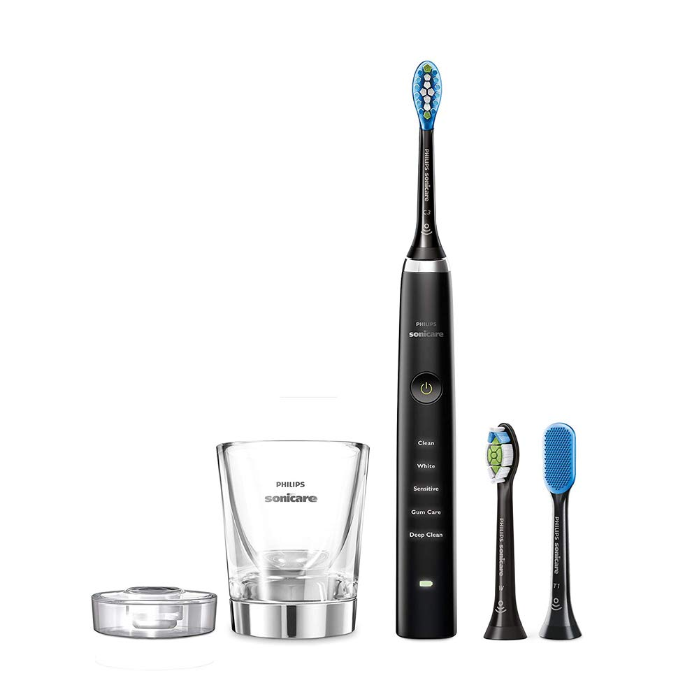 Philips Sonicare DiamondClean - Máy đánh răng điện tử