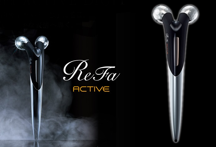 Cây lăn Refa Active Digit hãng MTG Japan