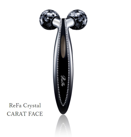 Cây lăn Refa Crystal Carat Face