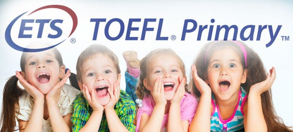 Kinh nghiệm luyện thi TOEFL Primary