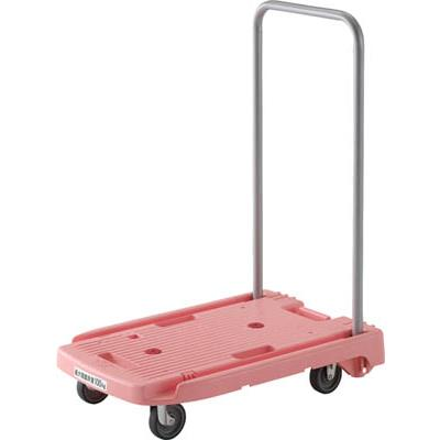 Xe đẩy hàng Trusco - # MP-6039N-PU ( Light-Duty Resin Trolley)