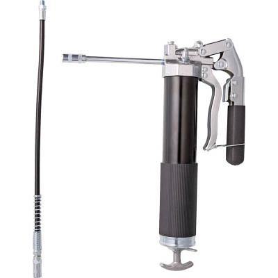 Bơm mỡ 500cc Trusco - #TGS-400W (Two -way Operation Grease Gun)