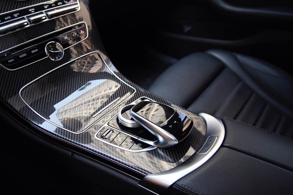 Mercedes Benz C300 AMG 2016