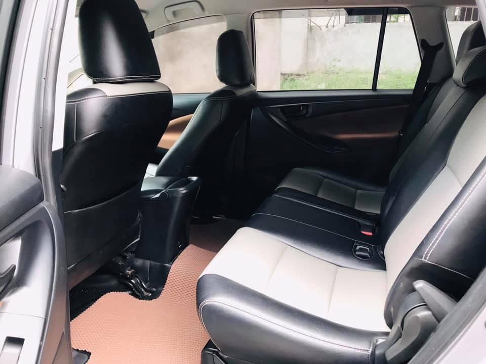 Toyota Innova E 2018