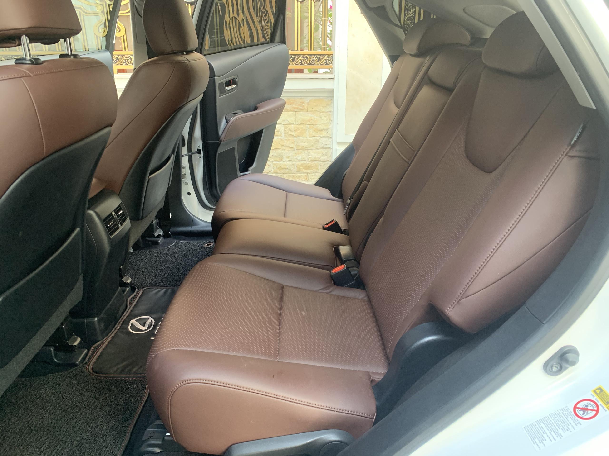 Lexus RX350 sản xuất 2014