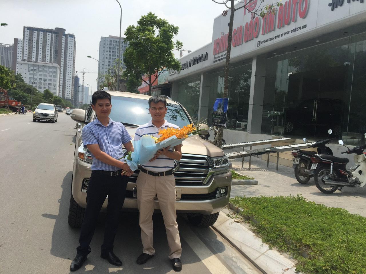 Toyota Land Cruiser VX 2016 30E-757.xx