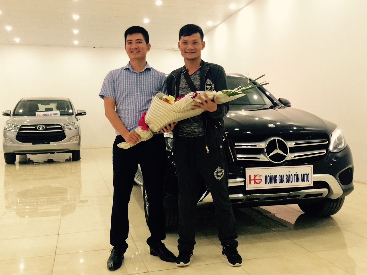Mercedes Benz GLC250 14A-238.98