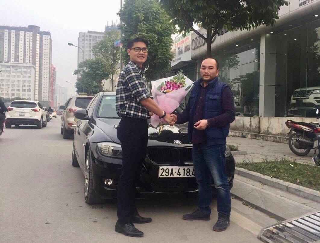 BMW 320i 2011 29A-418.xx