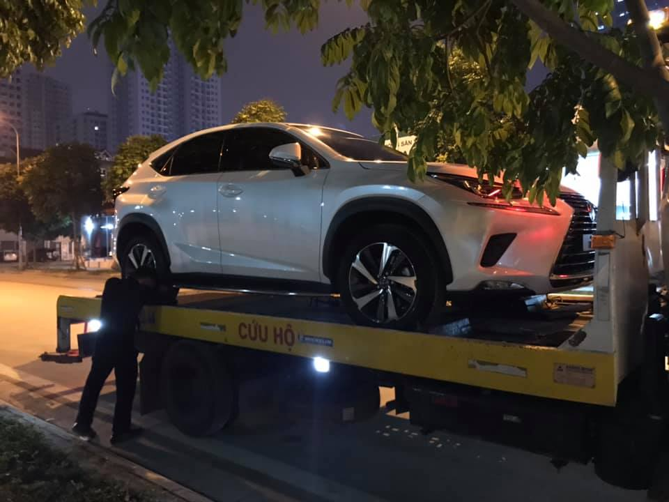 Lexus NX300 2019 75A-098.xx