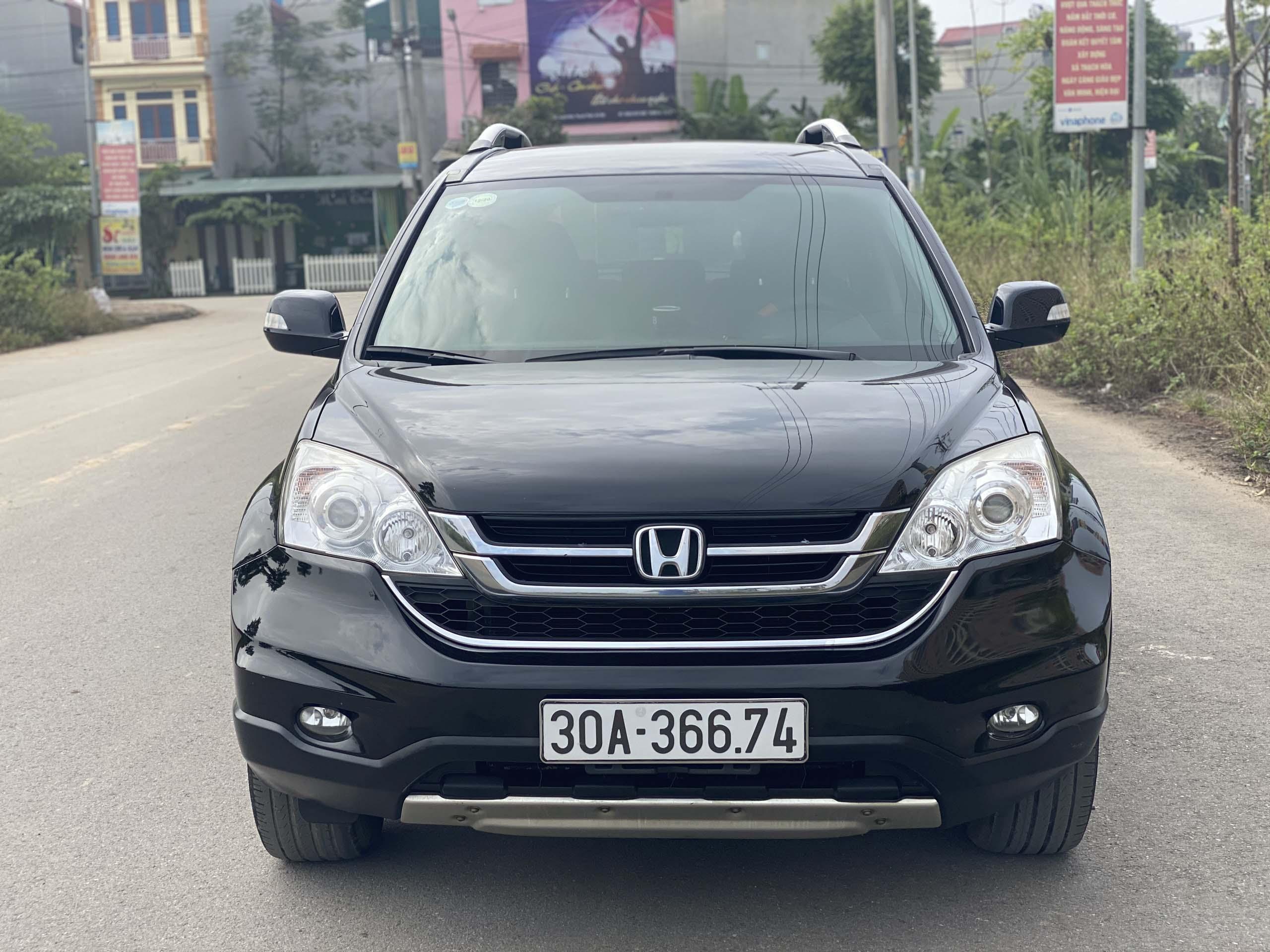 Honda CRV 2.0 số tự động sx 2010