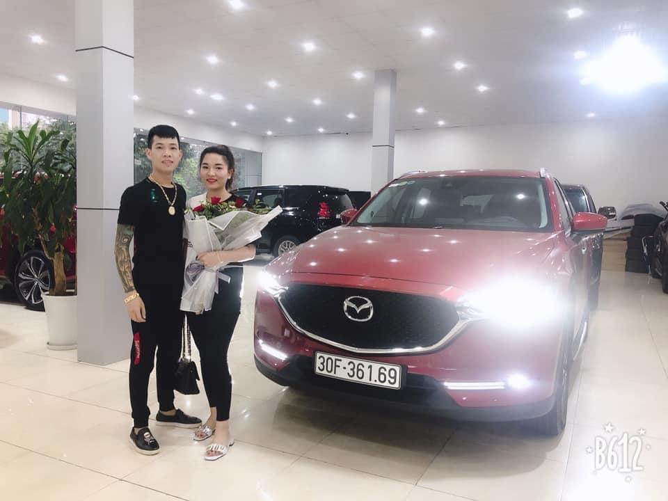 Mazda CX5 2017 30E-361.xx
