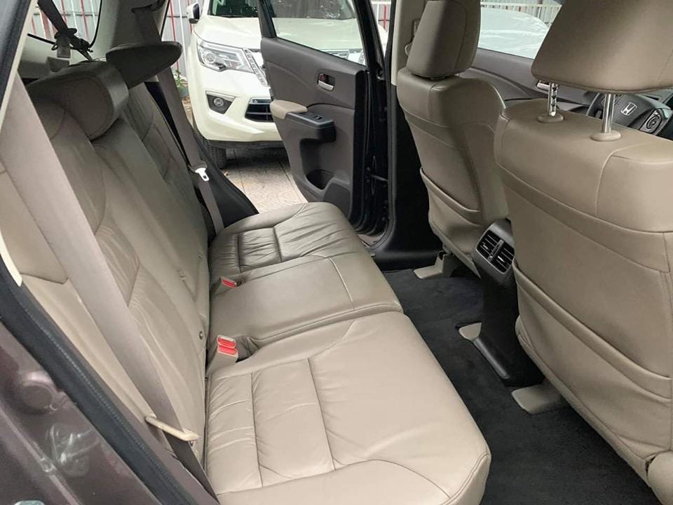 Honda CRV 2.0 2014