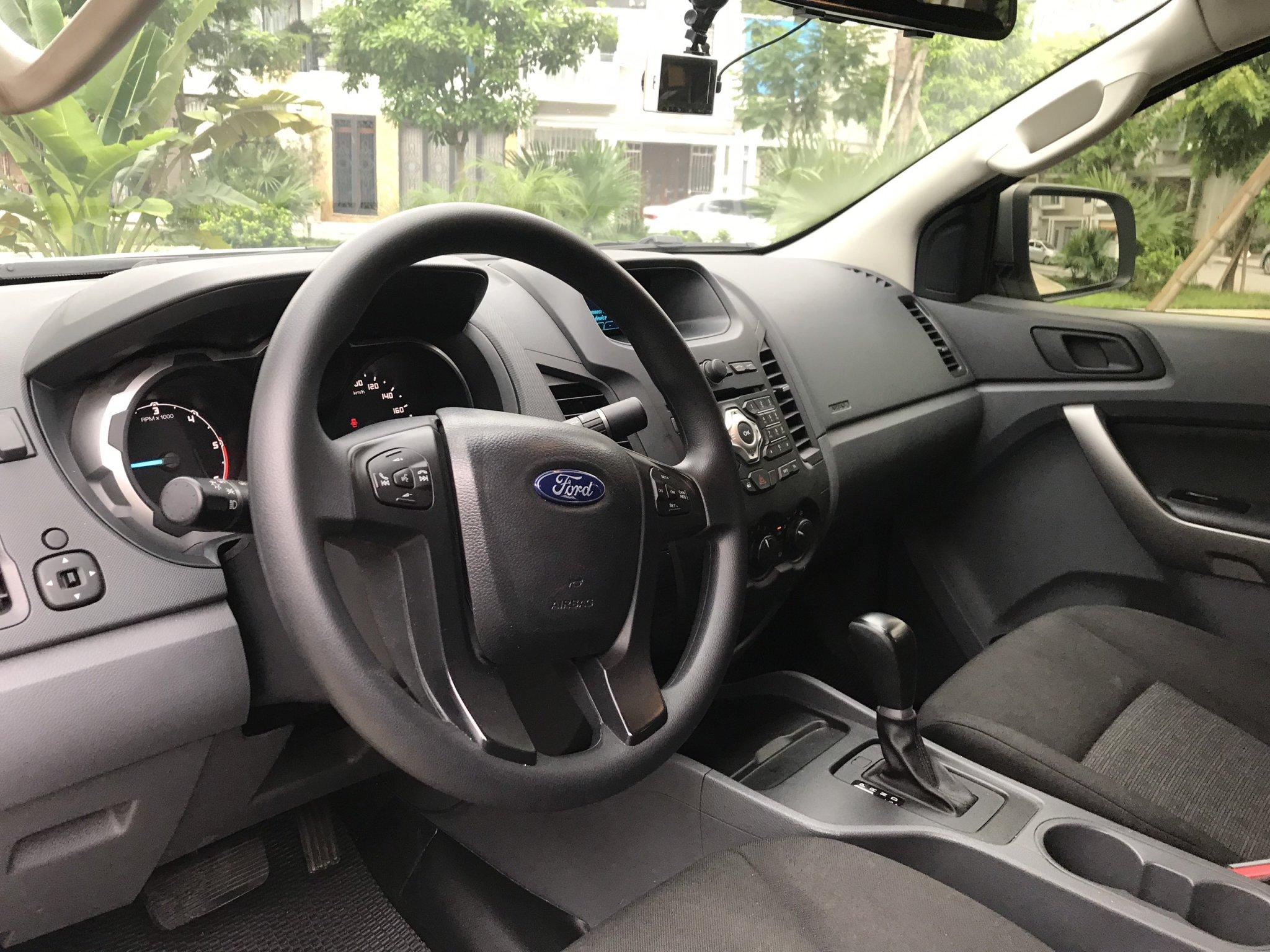 Ford Ranger XLS AT 2016