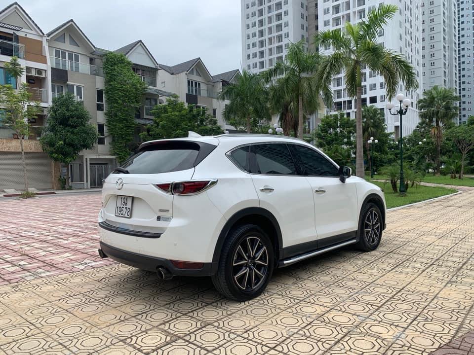 Mazda CX-5 2.5AT 2018