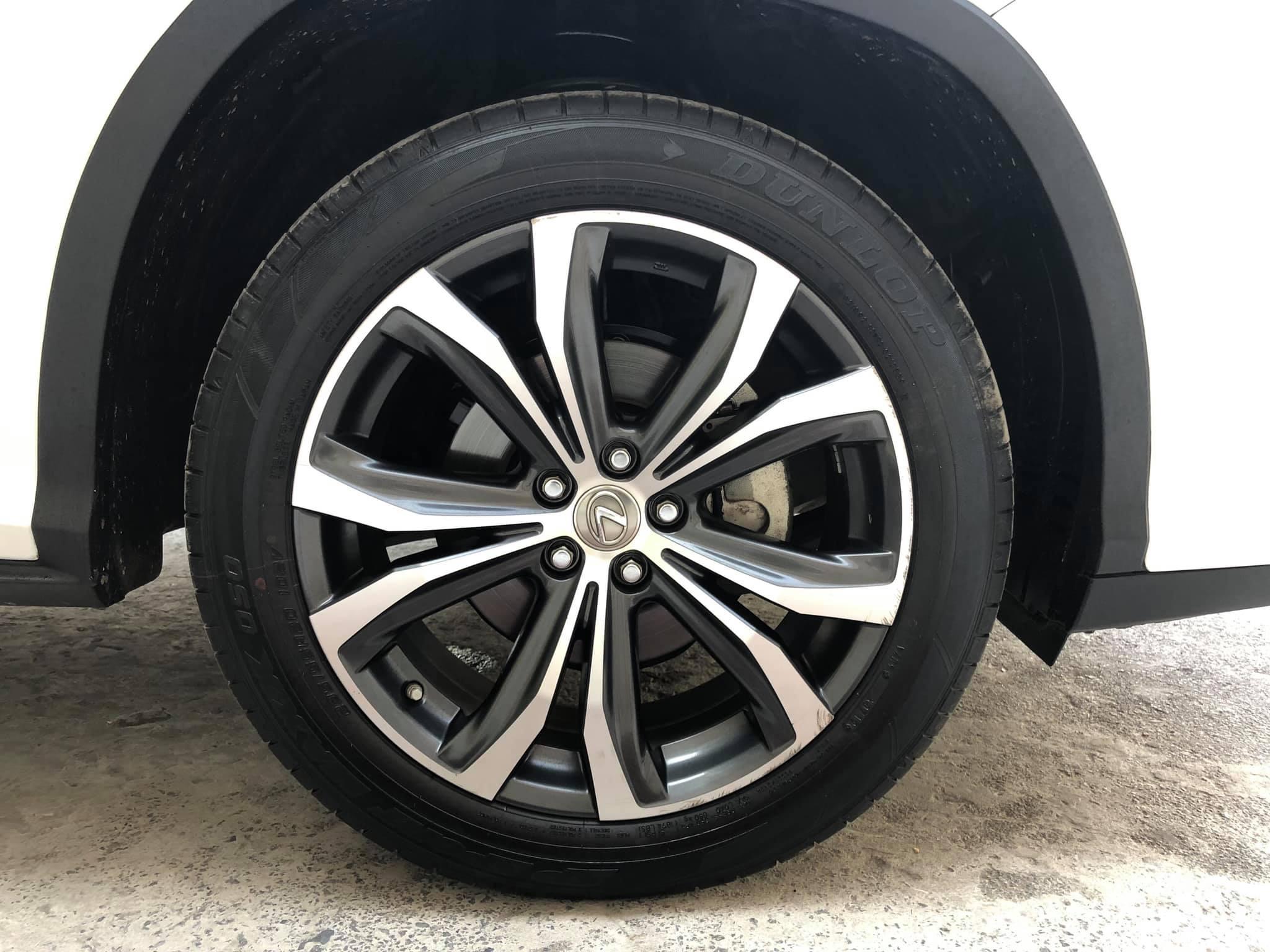 Lexus RX200t 2016