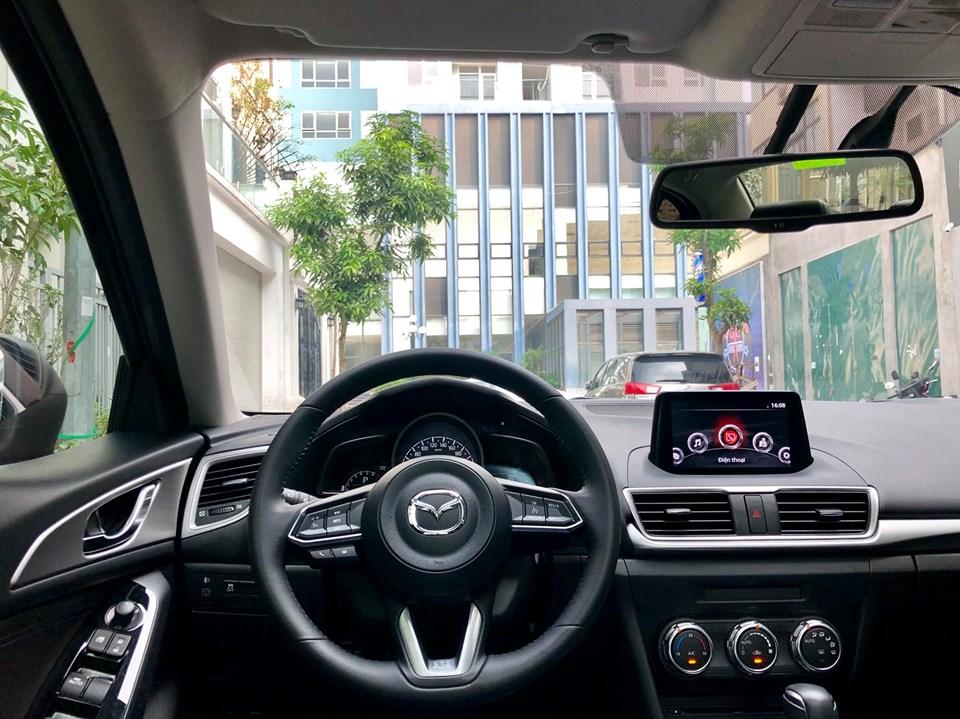 Mazda 3 FL 1.5  2018