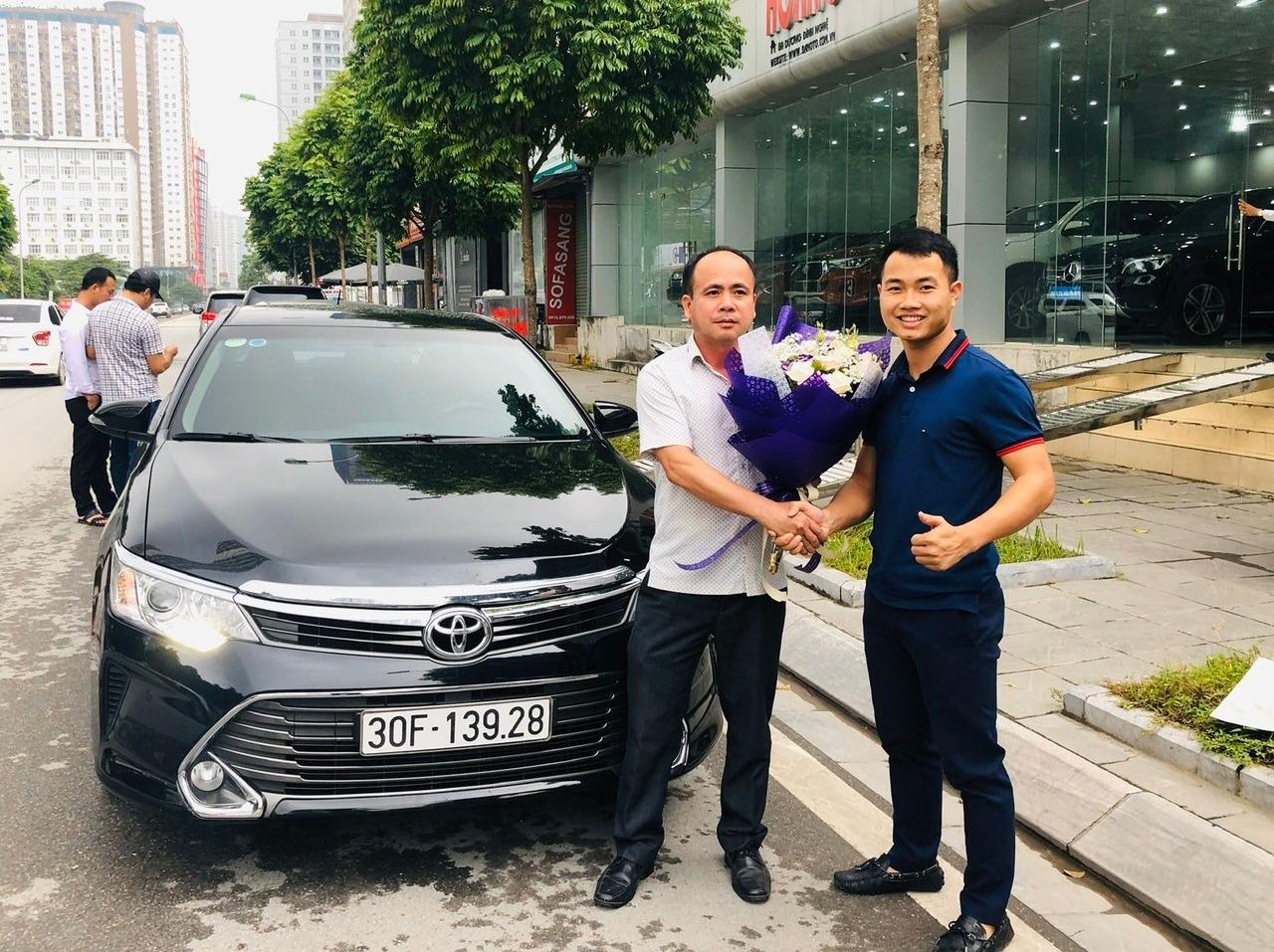 Toyota Camry 2017 30F-139.xx